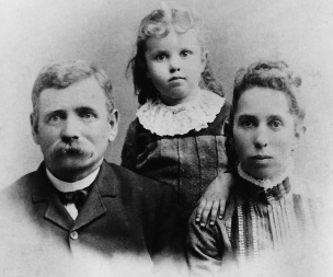 WO, Ruby and Agnes Allison